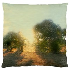 By Eve Holloran   Large Flano Cushion Case (two Sides)   Ve2zrgxpxkkf   Www Artscow Com Front