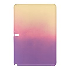 Ombre Samsung Galaxy Tab Pro 12 2 Hardshell Case by ValentinaDesign