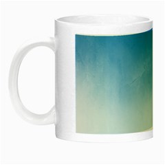 Ombre Night Luminous Mugs by ValentinaDesign