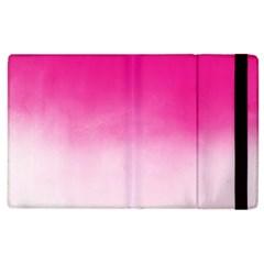 Ombre Apple Ipad 2 Flip Case by ValentinaDesign