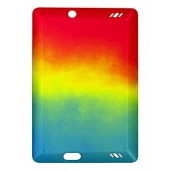 Ombre Amazon Kindle Fire Hd (2013) Hardshell Case by ValentinaDesign