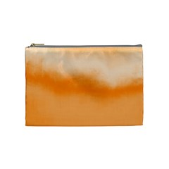 Ombre Cosmetic Bag (medium)  by ValentinaDesign