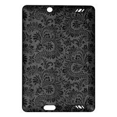 Floral Pattern Amazon Kindle Fire Hd (2013) Hardshell Case by ValentinaDesign