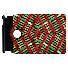 Only One Apple Ipad 2 Flip 360 Case by MRTACPANS