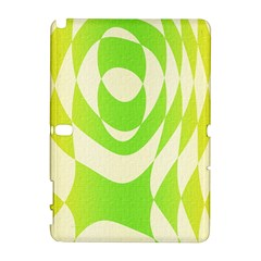 Green Shapes Canvas                        Htc Desire 601 Hardshell Case by LalyLauraFLM