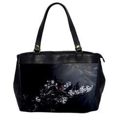 Shape Pattern Light Color Line  Office Handbags by amphoto