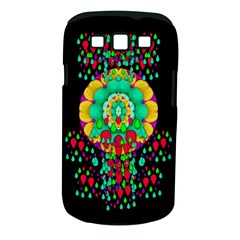 Rain Meets Sun In Soul And Mind Samsung Galaxy S Iii Classic Hardshell Case (pc+silicone) by pepitasart