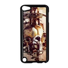 Mad Max Mad Max Fury Road Skull Mask  Apple Ipod Touch 5 Case (black) by amphoto