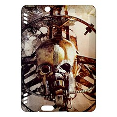 Mad Max Mad Max Fury Road Skull Mask  Kindle Fire Hdx Hardshell Case by amphoto
