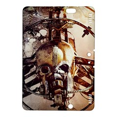 Mad Max Mad Max Fury Road Skull Mask  Kindle Fire Hdx 8 9  Hardshell Case by amphoto