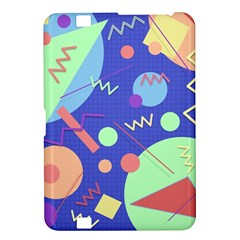 Memphis #42 Kindle Fire Hd 8 9  by RockettGraphics