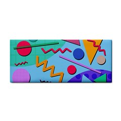 Memphis #10 Cosmetic Storage Cases by RockettGraphics