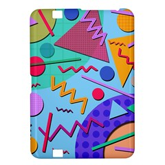 Memphis #10 Kindle Fire Hd 8 9  by RockettGraphics
