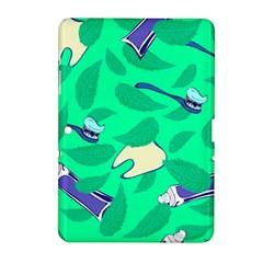 Pattern Seamless Background Desktop Samsung Galaxy Tab 2 (10 1 ) P5100 Hardshell Case