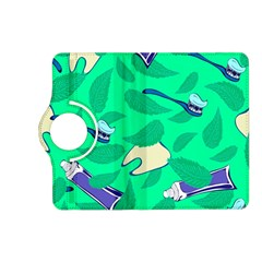 Pattern Seamless Background Desktop Kindle Fire Hd (2013) Flip 360 Case by Nexatart