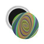 Ellipse Background Elliptical 2.25  Magnets