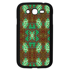 Art Design Template Decoration Samsung Galaxy Grand Duos I9082 Case (black) by Nexatart