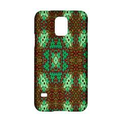 Art Design Template Decoration Samsung Galaxy S5 Hardshell Case  by Nexatart