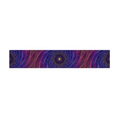 Pattern Seamless Repeat Spiral Flano Scarf (mini) by Nexatart