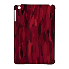 Abstract 1 Apple Ipad Mini Hardshell Case (compatible With Smart Cover) by tarastyle