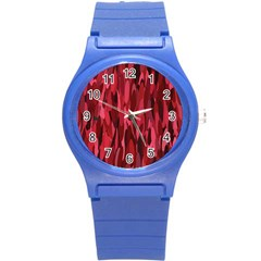 Abstract 3 Round Plastic Sport Watch (s) by tarastyle