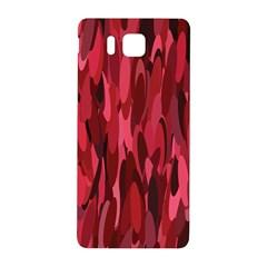Abstract 3 Samsung Galaxy Alpha Hardshell Back Case by tarastyle