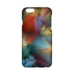 Evidence Of Angels Apple Iphone 6/6s Hardshell Case by WolfepawFractals
