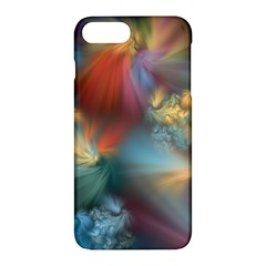 Evidence Of Angels Apple Iphone 7 Plus Hardshell Case by WolfepawFractals