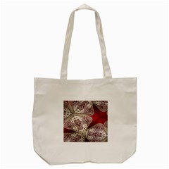 Morocco Motif Pattern Travel Tote Bag (cream) by Nexatart