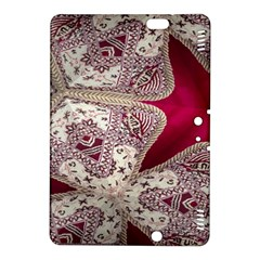 Morocco Motif Pattern Travel Kindle Fire Hdx 8 9  Hardshell Case by Nexatart