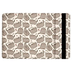 Pusheen Wallpaper Computer Everyday Cute Pusheen Ipad Air Flip by Nexatart