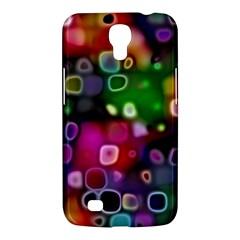 Psychedelic Lights 2 Samsung Galaxy Mega 6 3  I9200 Hardshell Case by MoreColorsinLife
