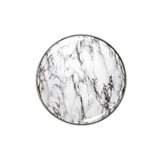 Marble Granite Pattern And Texture Hat Clip Ball Marker (4 Pack) by Nexatart