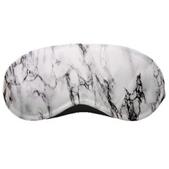 Marble Granite Pattern And Texture Sleeping Masks by Nexatart