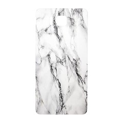 Marble Granite Pattern And Texture Samsung Galaxy Alpha Hardshell Back Case by Nexatart