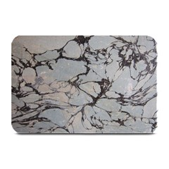 Slate Marble Texture Plate Mats by Nexatart