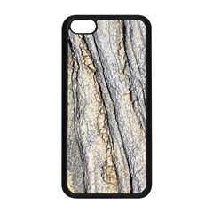 Texture Structure Marble Surface Background Apple Iphone 5c Seamless Case (black) by Nexatart
