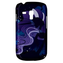 Nightmare Rarity Stream Wall  Galaxy S3 Mini by amphoto