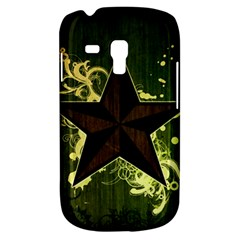 Star Dark Pattern  Galaxy S3 Mini by amphoto