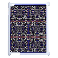 Sanskrit Link Time Space  Apple Ipad 2 Case (white) by MRTACPANS