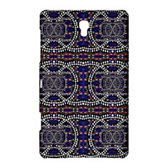 Sanskrit Link Time Space  Samsung Galaxy Tab S (8 4 ) Hardshell Case  by MRTACPANS