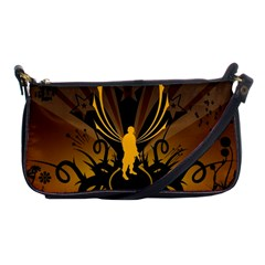Soldiers Army Line  Shoulder Clutch Bags by amphoto