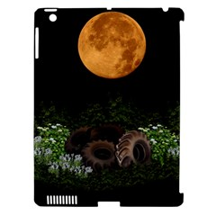 Ecology  Apple Ipad 3/4 Hardshell Case (compatible With Smart Cover) by Valentinaart