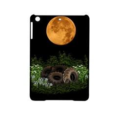 Ecology  Ipad Mini 2 Hardshell Cases by Valentinaart