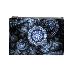 Figure Compound Mechanism  Cosmetic Bag (large)  by amphoto