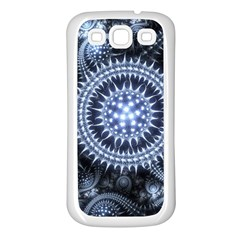 Figure Compound Mechanism  Samsung Galaxy S3 Back Case (white) by amphoto
