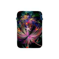Patterns Lines Bright  Apple Ipad Mini Protective Soft Cases by amphoto