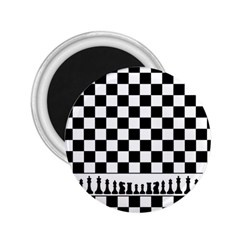 Chess  2 25  Magnets by Valentinaart