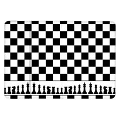 Chess  Samsung Galaxy Tab 8 9  P7300 Flip Case by Valentinaart