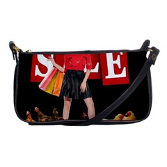 Sale Shoulder Clutch Bags by Valentinaart